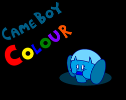 Gameboy Colour by DummyHeart