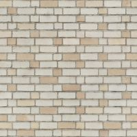 Seamless Brick - 2048 Pixel by AGF81