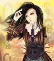 Alice: Madness Returns by MalignantSelfLove