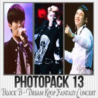 +PhotoPack 13_BLOCK B by ArianaMoya