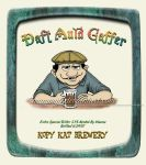 Beer Lable - Daft Auld Gaffer by WammyP