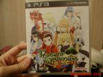 My First PS3 Game by Mytokyokitty