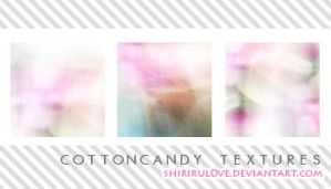 Icon Textures: Cotton Candy by shirirul0ve