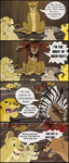 Halloween Shenanigans: Contest Entry by Sirkus-Pandemonium