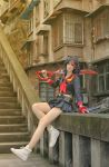 Kill la Kill: Ryuko Matoi 2 by Green-Makakas