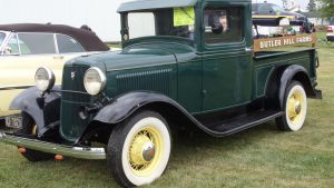 1933 Ford Pickup by sfaber95