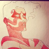Sunfire Redesign by kevinwada