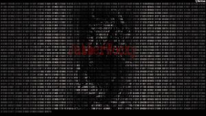 JabberWocky Binary WallPaper by cytherina