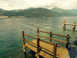 Lago d'Orta by PerfectlyImperfect89