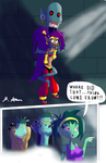 Paragon's Shantae Gallery Shantae_meets_redead_by_paragonofsonamy-d55un4o