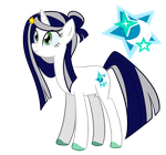 Lunar Shine Reference by ParkaPassions