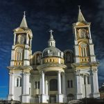 Catedral Sao Sebastiao by vw1956
