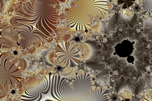 Mandelbrot and Associates by element90