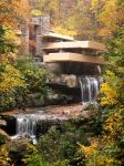 Falling Water by DrkSideofLuna