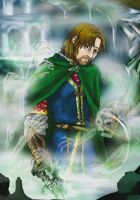 Boromir's Path by jameson9101322