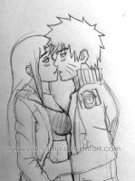 NaruHina - Unbridled Love by Pia-sama