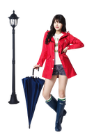 Suzy Png by thisisdahlia