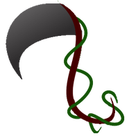 Bloodberry Cutie Mark Vector by partylikeapegasister