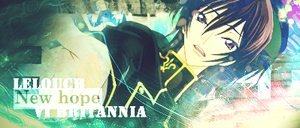 Lelouch Vi Britannia by Light-ray