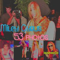 Miley Cyrus Pack de Fotos by ItsAlineee