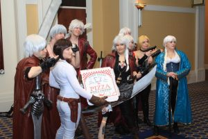 Katsucon 2014 - Devil May Cry Photoshoot 62 by VideoGameStupid