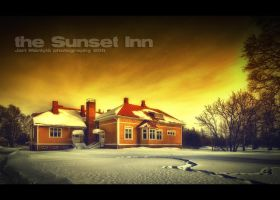 the Sunset Inn by wchild
