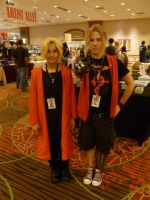 A-Kon 22 :: Ed and Ed by rockinrobin