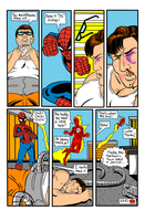 Spider-man - Page 4 by EarthmanPrime