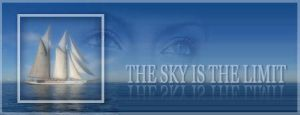 The Sky is the Limit by Loreleike