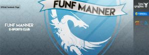 Funf Manner e-Sports Cover by tjeu2