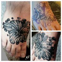 cover up done by zok4life