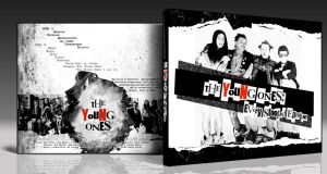 The Young Ones COVER by axanne