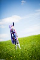 Tales of Graces by Hasengott
