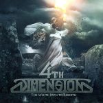 4th Dimension - Cover artwork by AlexandraVBach