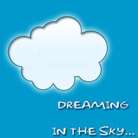 Dreaming in the sky by MorfoBlu