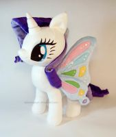 Butterfly Rarity by PlanetPlush