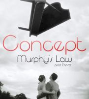Concept-Murphy's Law(prod Pabzzz)(download track) by Pabzzz