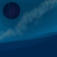 Blue Planet by SilverSoulArtist