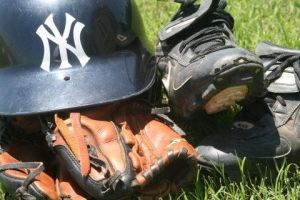 New York Yankees by megngarnett