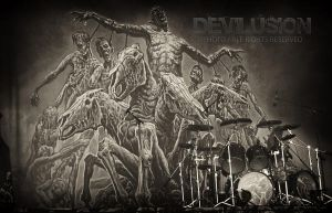 Kreator by D3vilusion