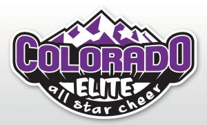 Colorado Elite Cheer by MarkRantal