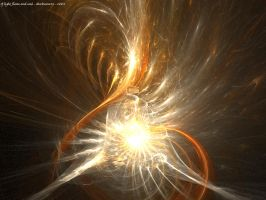 of light, flame and soul by shockwave3x