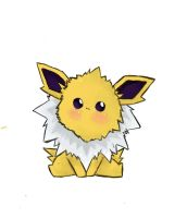 jolteon by 1-084