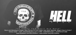 HELLYEAHco by IDIOTICphotography