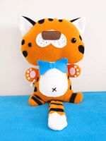 Custom Tiger by casscc