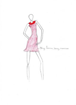 Fashion Design 9 by rise-up