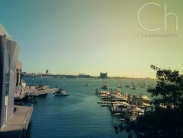 Boston 7 by Champineography