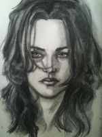 11th april 2013 - sketch #4 by LutherTaylor