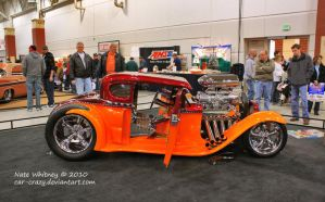 Radical Rod by Car-Crazy