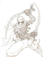 Khyber by Archaia